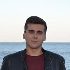 Фрилансер Юрий Л. — Украина, Одесса. Специализация — HTML/CSS верстка, Javascript