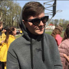 Freelancer Евгений П. — Ukraine, Kyiv. Specialization — Audio and video editing, Windows
