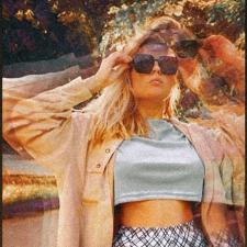 Фрилансер Александра П. — Украина, Киев. Специализация — Обработка фото, Дизайн упаковки