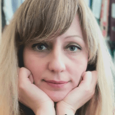 Freelancer Елена Л. — Ukraine, Priluki. Specialization — Photo processing