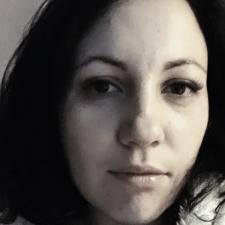 Freelancer Елена Д. — Ukraine, Slavyansk. Specialization — Content management, Animation