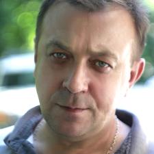 Freelancer Леонид Д. — Ukraine, Kyiv. Specialization — Audio/video editing, Video recording