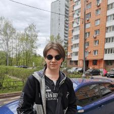 Фрилансер Леонид К. — Россия, Москва. Специализация — HTML/CSS верстка, Создание сайта под ключ