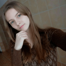 Freelancer Полина М. — Russia, Omsk.