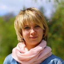 Freelancer Lesia O. — Ukraine, Kyiv. Specialization — Social media marketing