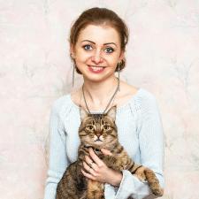 Freelancer Купчина Ю. — Ukraine, Kharkiv. Specialization — Audio/video editing, Animation