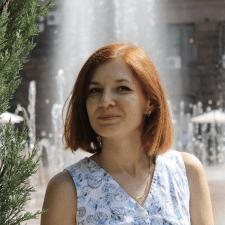 Фрилансер Леся С. — Украина, Киев. Специализация — Копирайтинг, Транскрибация