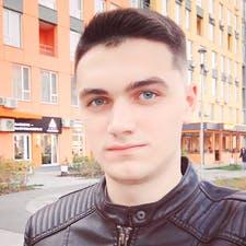 Freelancer Олексій Заруба