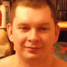 Фрилансер Константин В. — Україна, Київ. Спеціалізація — Веб-програмування, HTML та CSS верстання