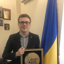 Freelancer Олександр К. — Ukraine, Kyiv. Specialization — Business consulting, Client management/CRM