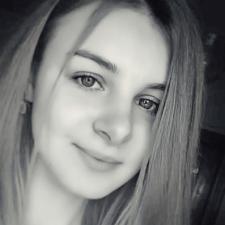 Freelancer Лілія Н. — Ukraine, Lvov. Specialization — Text translation, Handmade