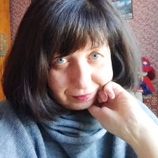 Фрилансер Lilia Karpenko — Text translation, English