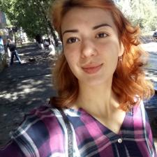 Заказчик Лилия Р. — Украина, Кременчуг.