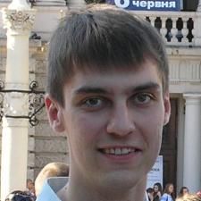 Фрилансер Дмитро Сіваш — HTML/CSS верстка, Прикладное программирование