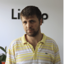 Фрилансер Тарас К. — Украина, Харьков. Специализация — PHP, HTML/CSS верстка
