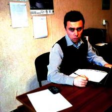 Фрилансер Александр С. — Украина, Харьков. Специализация — Копирайтинг, Рерайтинг