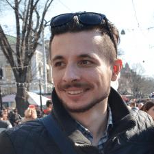 Client Сергей С. — Ukraine, Odessa.