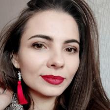 Freelancer Ольга Л. — Ukraine, Kramatorsk. Specialization — Rewriting, Content management