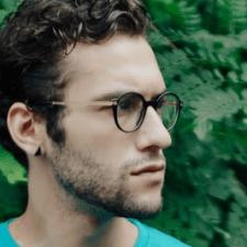Фрилансер Виталий Н. — Украина, Киев. Специализация — Дизайн сайтов, Дизайн интерфейсов
