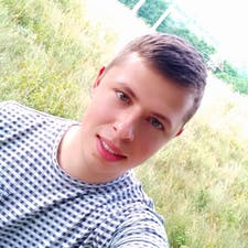 Фрилансер Богдан П. — Украина, Винница. Специализация — HTML/CSS верстка, Javascript