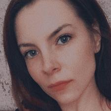 Freelancer Iruna P. — Ukraine.