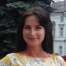 Фрилансер Любовь О. — Украина. Специализация — Создание сайта под ключ, Дизайн сайтов