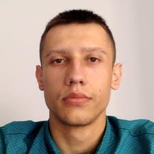 Freelancer Богдан С. — Ukraine, Lutsk. Specialization — PHP, Swift
