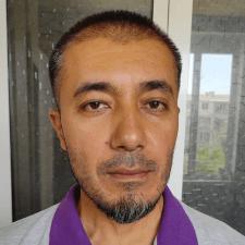 Freelancer Mirjamal M. — Uzbekistan, Ташкент. Specialization — HTML and CSS, Web programming