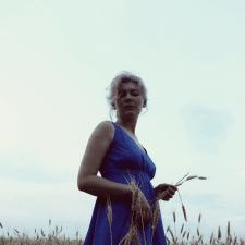 Фрилансер Ольга С. — Украина, Кропивницкий (Кировоград). Специализация — Векторная графика, Дизайн визиток