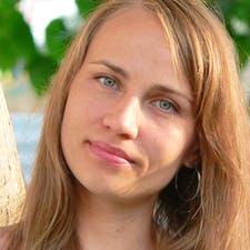 Freelancer Ирина Л. — Ukraine, Kyiv. Specialization — 3D modeling, Content management