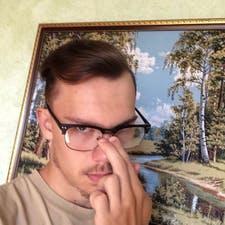 Freelancer Никита С. — Russia, Volgograd. Specialization — Java, PHP