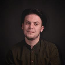 Freelancer Валерій Л. — Ukraine, Kyiv. Specialization — Website development, Web design