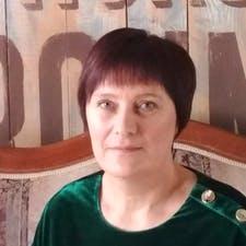 Фрилансер Любовь А. — Россия, Новосибирск. Специализация — Работа с клиентами