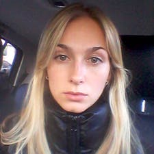 Freelancer Дарина Р. — Russia, Saratov. Specialization — HTML/CSS