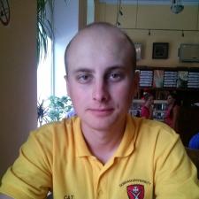 Фрилансер Виталий Г. — Украина, Киев. Специализация — Создание сайта под ключ, Веб-программирование