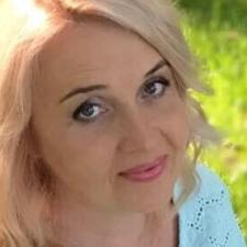 Freelancer Людмила Г. — Ukraine, Kyiv. Specialization — Web design, Mobile apps design