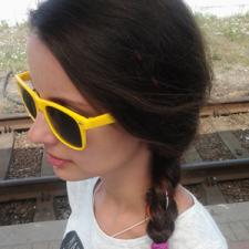 Фрилансер Луиза P. — Украина, Днепр. Специализация — Дизайн упаковки, Дизайн мобильных приложений
