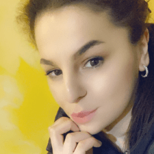 Freelancer Луиза С. — Russia, Moscow. Specialization — Legal services, Tuition