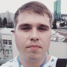 Замовник Виталий Р. — Україна, Київ.