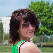 Freelancer Наталья Смышляева — Photo processing, Designing
