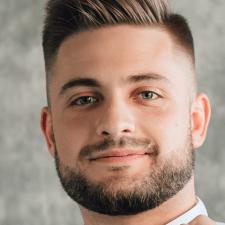 Freelancer Taras L. — Ukraine, Dnepr. Specialization — Website development, Java