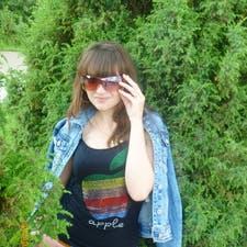 Freelancer Любовь Р. — Ukraine, Odessa. Specialization — Copywriting, Article writing