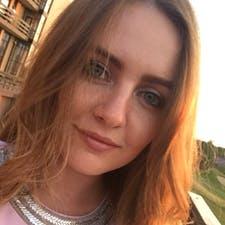 Freelancer Любовь К. — Russia, Moscow. Specialization — Social media advertising
