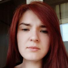 Freelancer Мария К. — Ukraine, Kyiv. Specialization — Package design, Article writing