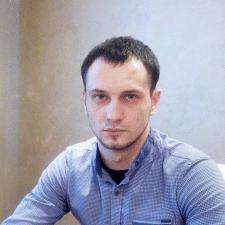 Фрилансер Максим Астрейко — Дизайн интерьеров, 3D графика