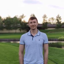 Фрилансер Богдан М. — Украина, Одесса. Специализация — Ландшафтный дизайн, Визуализация и моделирование