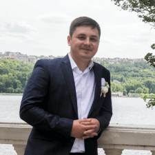 Фрилансер Игорь М. — Молдова, Кишинев. Специализация — PHP, Javascript