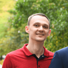 Фрилансер Дмитрий М. — Украина, Харьков. Специализация — HTML и CSS верстка, Javascript
