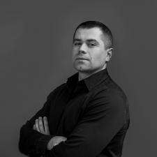 Фрилансер Сергей Н. — Украина, Луцк. Специализация — Дизайн сайтов, Логотипы