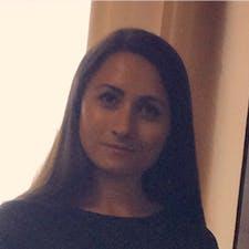 Фрилансер Мирослава М. — Украина, Житомир. Специализация — Обработка данных, Поиск и сбор информации